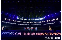 """时空壶荣获科大讯飞""""智造万物奖""""双方继续深化技术合作"""