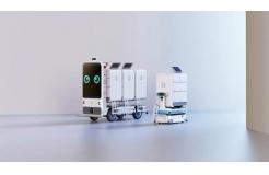 坎德拉获3.75亿元B轮融资,加码服务机器人赋能多场景智慧生活