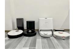 智能扫地机器人什么品牌好用?教你选购一台满意的扫地机