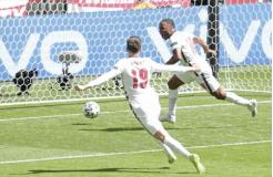 """欧洲杯的""""快乐足球"""",进球才是真正的""""快乐"""""""