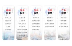 7月22日!首创高科旗下硬科技孵化平台即将开业