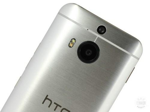 HTC One M9评测