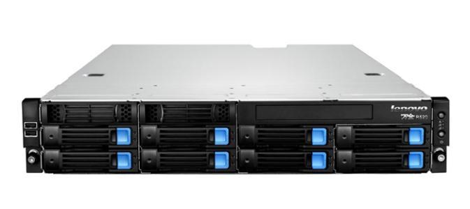 联想存储DX8200D评测