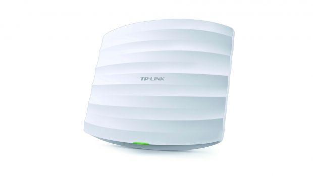 TP-Link Auranet EAP330评测