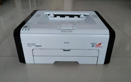 理光SP 150SUw打印机评测 适用于中小型企业的小型激光多功能一体机