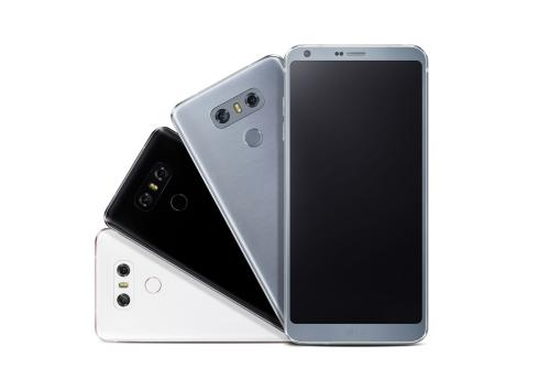 LG G6评测 现在便宜了 但仍然被Galaxy S8淘汰出局