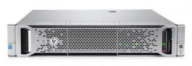 HPE ProLiant DL360 Gen9 2017