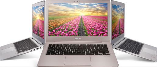 华硕ZenBook UX330UA评测 今年你会看到最超值的超极本