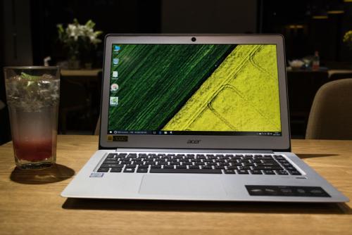 Acer Swift 3评论 一个有能力的全能选手