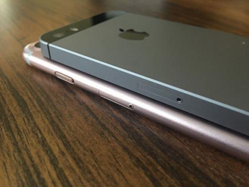 iPhone 7与iPhone 6s 正面评价