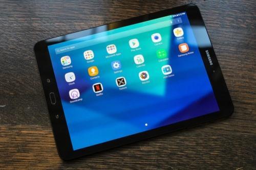 三星Galaxy Tab S3评测