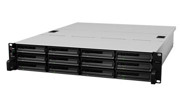 Synology RackStation RS3617xs 评论