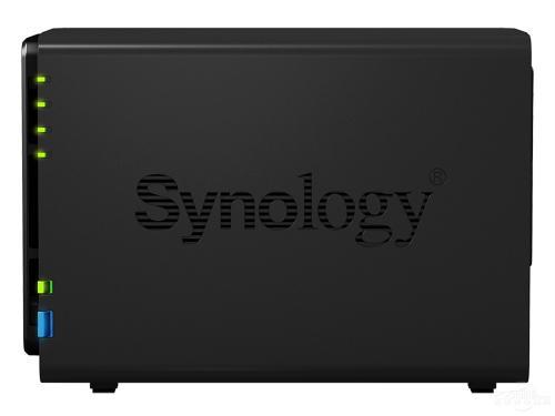 Synology DS216 +评论