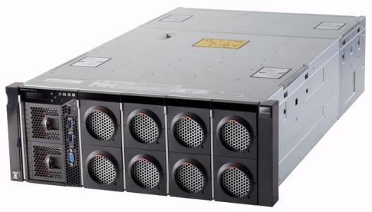 联想系统x3850 X6评测