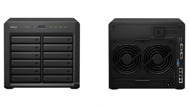 Synology DiskStation DS3617xs评论
