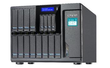 Qnap TS-1635评论