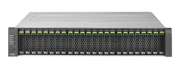 富士通Storage Eternus CS200c S3评测