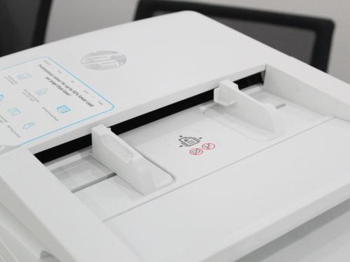 HP OfficeJet Pro 8720评测