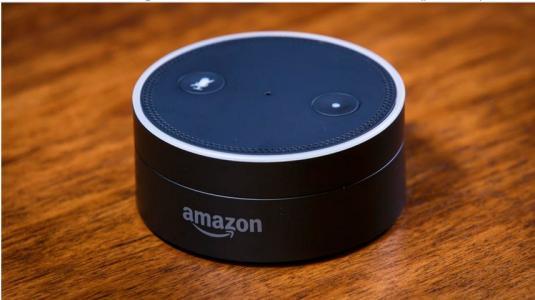 亚马逊Echo Dot评论