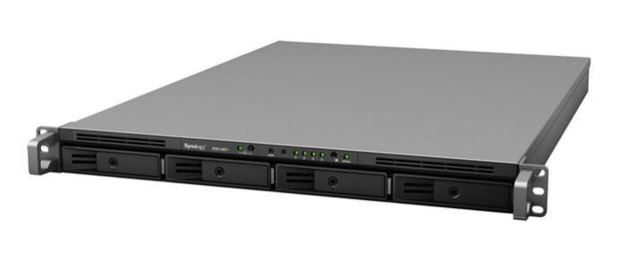 Synology RackStation RS3617xs评测