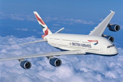IT问题延误了英国航空公司的乘客办理登机手续