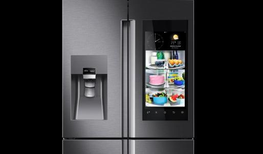微软正在研发一款能够告诉你缺少什么的智能冰箱