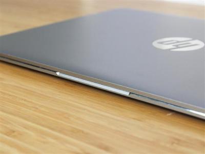 HP EliteBook Folio G1评测