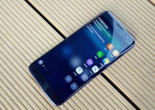 三星Galaxy S7 vs S7 Edge vs S6