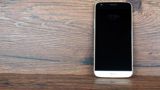 LG G5评测 LG增加了VR和360度全景照片