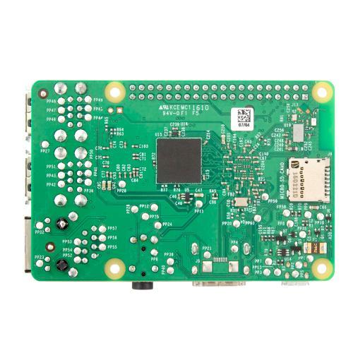 Raspberry Pi 3模型B审查