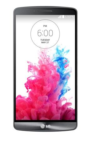LG G3评测