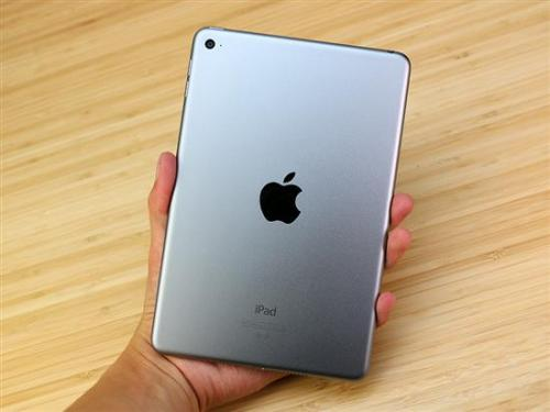 Apple iPad Mini 3评测