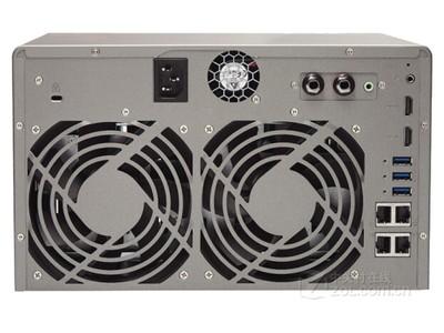 Qnap TS-853A-8G评测