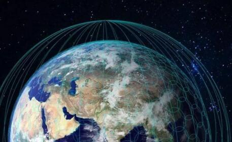 有线电视断电使汤加重新回到卫星互联网