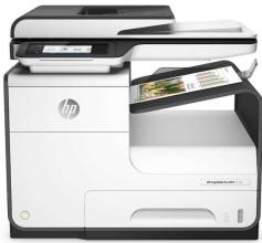 HP PageWide Pro MFP 477dw评测