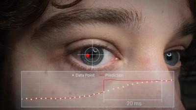 AdHawk的微型传感器可以实现更小的VR耳机和AR眼镜