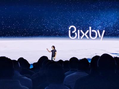 三星推出了期待已久的Viv Labs集成版Bixby 2.0