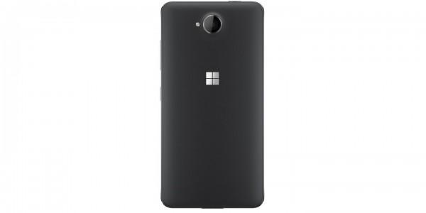 微软Lumia 650评论