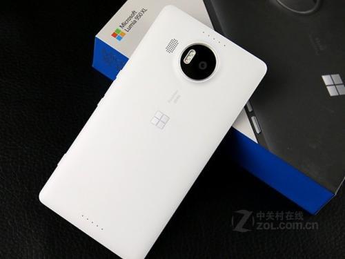 微软Lumia 950XL评测