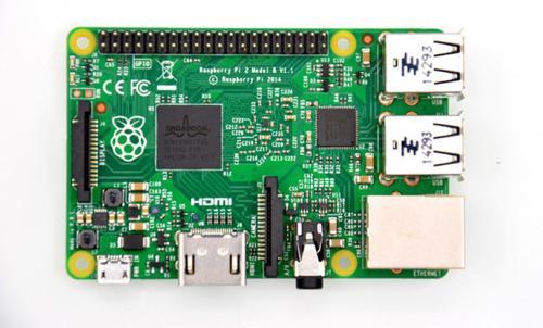 Raspberry Pi 2评论 Raspberry Pi 2获得OpenGL支持