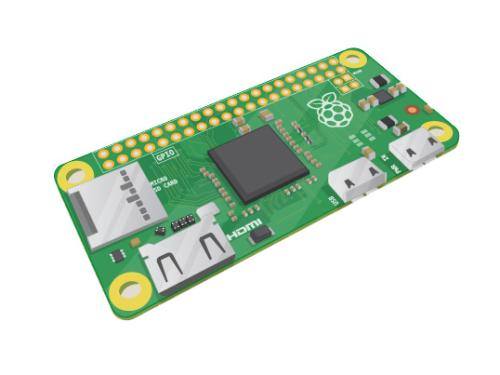 Raspberry Pi Zero评论  4英镑迷你电脑