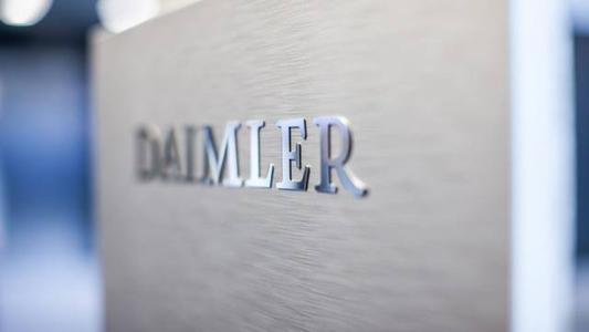 戴姆勒与苹果和谷歌进行了具体谈判