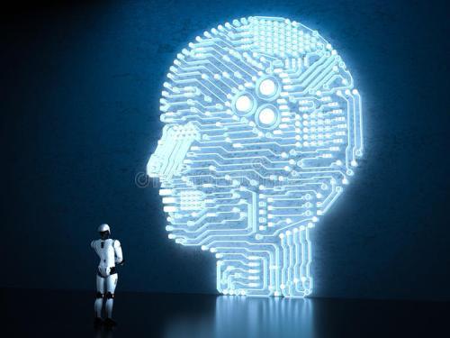 AI到2020年将使500万人变得多余