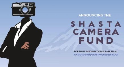 Shasta宣布为AR和计算机视觉公司提供Camera Fund