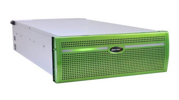 Spectra Logic Verde DPE评论