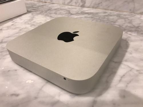Apple Mac Mini  评论 您需要知道的一切