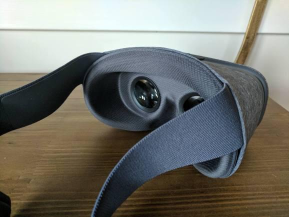 谷歌希望将虚拟现实带入广告领域