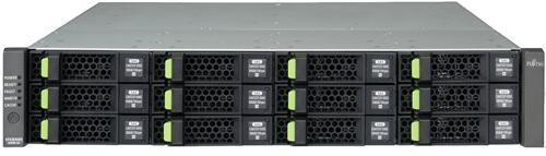 富士通Storage Eternus DX60 S3评测