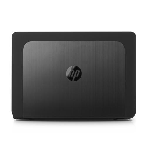 HP ZBook 14 G2评测