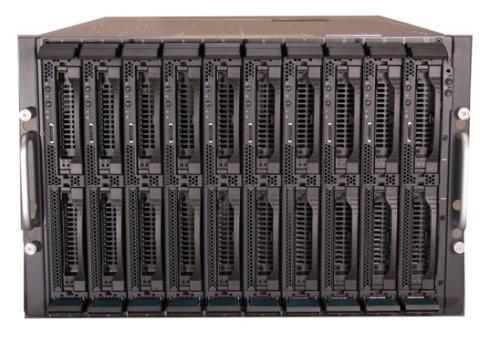 Broadberry Cyber Serve XE5-408Sv3评论